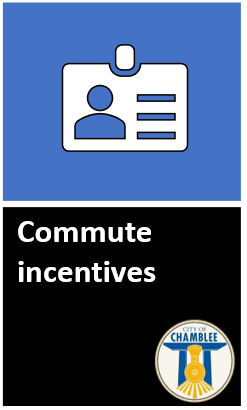 Click to read full Employee Commute Incentives Policy
