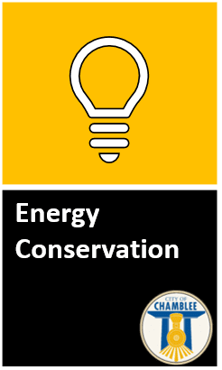 Click to read full Energy Conservation Policy Opens in new window