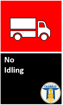 Click to read full No Idling Policy Opens in new window