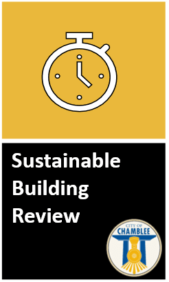 Click to read full Sustainable Building Review Policy Opens in new window