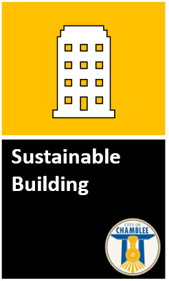 Click to read full Sustainable Building Policy Opens in new window